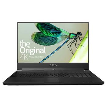 Image for Gigabyte AERO 15 15.6in 4K Gaming Laptop i7-9750H 16GB 512GB RTX2060 W10H AusPCMarket