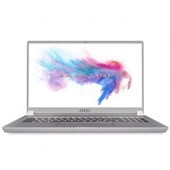 Image for MSI P75 Creator 9SF 17.3in Laptop i9-9880H 32GB 1TB RTX2070 W10P AusPCMarket