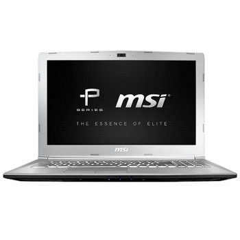 Image for MSI PE62 8RC 15.6in Notebook i7-8750H 8GB 128GB+1TB GTX1050 Win 10 Pro AusPCMarket
