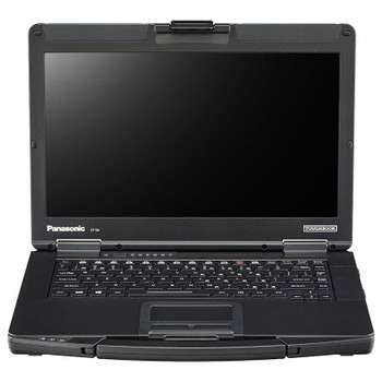 Image for Panasonic Toughbook Mk2 CF-54 14in 128GB SSD Semi-rugged Notebook 4G Win10 AusPCMarket