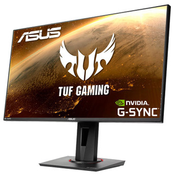 Asus TUF Gaming VG279QM 27in 280Hz Full HD 1ms G-Sync Ready HDR Gaming Monitor Product Image 2