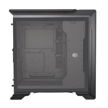 Cooler Master MasterCase SL600M Tempered Glass ATX Mid-Tower Case - Black Product Image 2