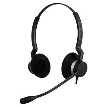 Image for Jabra Biz 2300 USB-C MS Duo Headset AusPCMarket
