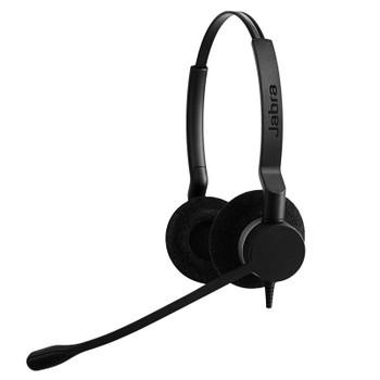 Jabra Biz 2300 USB-C MS Duo Headset Product Image 2