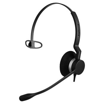 Image for Jabra Biz 2300 USB-C MS Mono Headset AusPCMarket