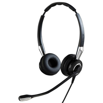 Image for Jabra BIZ 2400 II QD Duo UNC Headset AusPCMarket