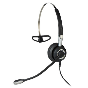 Image for Jabra BIZ 2400 II QD Mono NC 3-in-1 Balanced Wideband Headset AusPCMarket