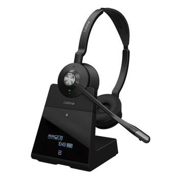 Image for Jabra Engage 75 Stereo Wireless Headset AusPCMarket