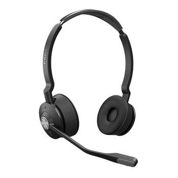 Jabra Engage 75 Stereo Wireless Headset Product Image 2