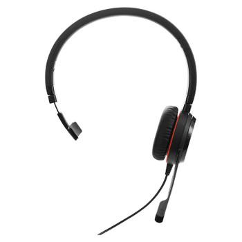 Jabra Evolve 20SE MS Mono USB Headset Product Image 2