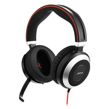 Image for Jabra Evolve 80 Replacement Standalone Stereo Headset AusPCMarket