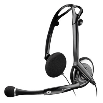 Image for Plantronics .Audio 400 DSP PC Foldable Stereo USB Headset AusPCMarket