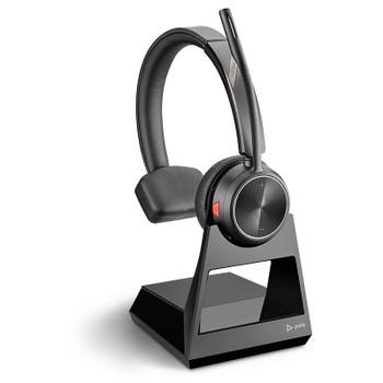 Image for Plantronics Savi 7210 Monaural Wireless DECT Headset System AusPCMarket