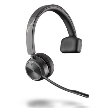 Plantronics Savi 7210 Monaural Wireless DECT Headset System Product Image 2