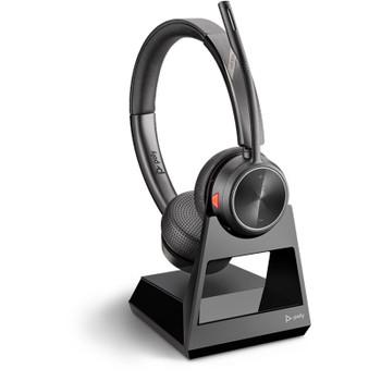 Image for Plantronics Savi 7220 Binaural Wireless DECT Headset System AusPCMarket
