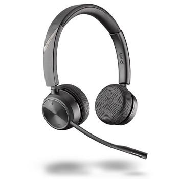 Plantronics Savi 7220 Binaural Wireless DECT Headset System Product Image 2