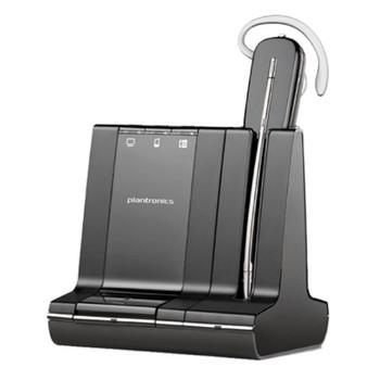 Image for Plantronics Savi W740-M Convertible Wireless UC DECT System - Microsoft AusPCMarket