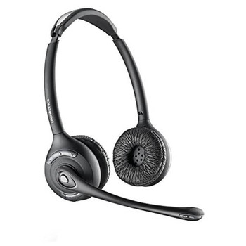 Image for Plantronics Spare Binaural Over-the-Head Headset for CS520 AusPCMarket