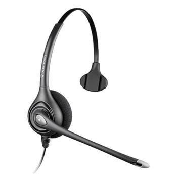Image for Plantronics Supraplus HW251N Over-the-Head NC Corded Headset AusPCMarket