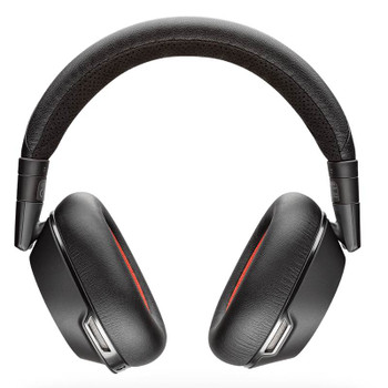 Plantronics Voyager 8200 UC Stereo Bluetooth Headset - Black Product Image 2