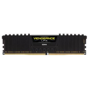 Corsair Vengeance LPX 16GB (1x 16GB) DDR4 3000MHz C16 Memory - Black Product Image 2