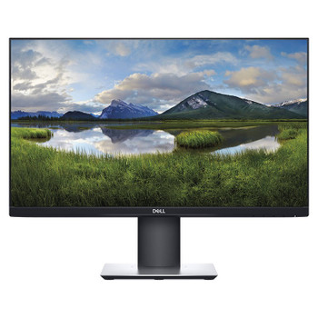Image for Dell P-Series P2419HCE 23.8in Full HD IPS LED Monitor with USB Type-C AusPCMarket