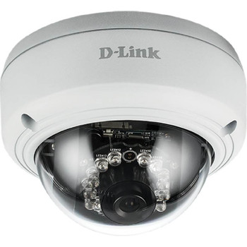 Image for D-Link Vigilance DCS-4603 3MP FHD Day/Night Mini Dome Indoor PoE Network Camera AusPCMarket