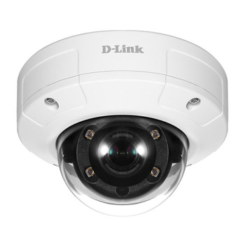 Image for D-Link Vigilance DCS-4605EV 5MP FHD+ Day/Night Mini Dome PoE Network Camera AusPCMarket