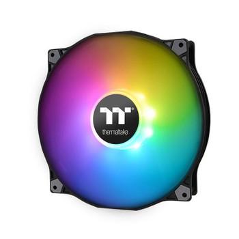 Image for Thermaltake Pure 20 200mm ARGB Sync TT Premium Case Fan AusPCMarket