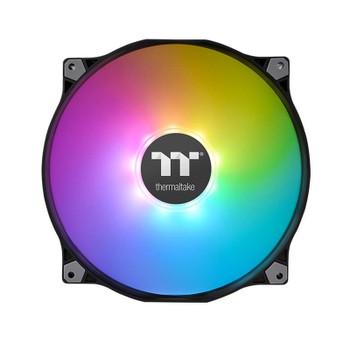 Thermaltake Pure 20 200mm ARGB Sync TT Premium Case Fan Product Image 2