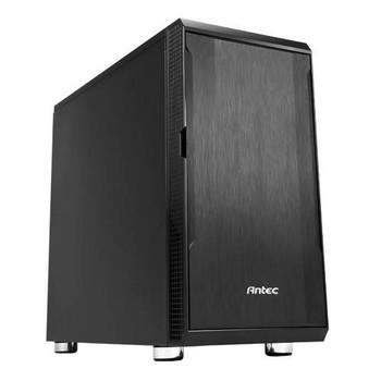 Image for Antec P5 Ultimate Silent Mini-Tower Micro-ATX Case AusPCMarket