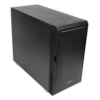 Antec P5 Ultimate Silent Mini-Tower Micro-ATX Case Product Image 2