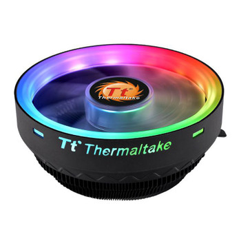 Image for Thermaltake UX100 ARGB CPU Air Cooler AusPCMarket