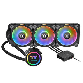Image for Thermaltake Floe DX RGB 360 AIO Liquid CPU Cooler AusPCMarket