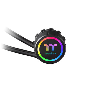 Thermaltake Floe DX RGB 360 AIO Liquid CPU Cooler Product Image 2