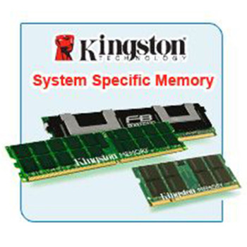 Image for Kingston 1GB (2x 512MB) DDR2 400MHz ECC DIMM Memory for HP/Compaq AusPCMarket
