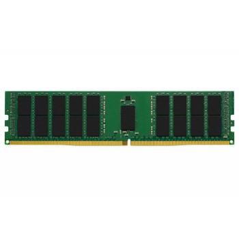 Kingston 32GB (1x 32GB) DDR4 2666MHz ECC DIMM Memory Product Image 2