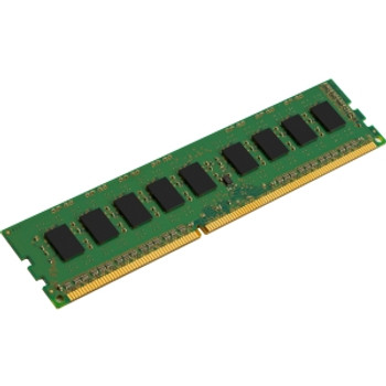 Image for Kingston ValueRAM 8GB (1x 8GB) DDR3 1600MHz ECC DIMM Memory AusPCMarket