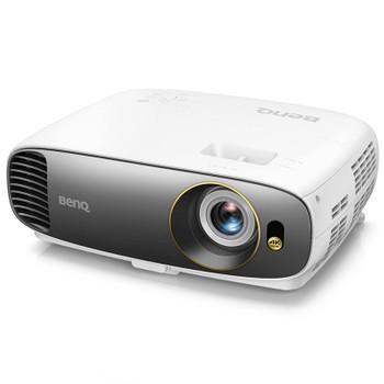 Image for BenQ CineHome W1700M 4K UHD Home Cinema DLP Projector AusPCMarket