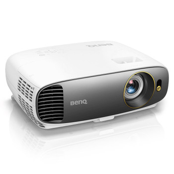 BenQ CineHome W1700M 4K UHD Home Cinema DLP Projector Product Image 2