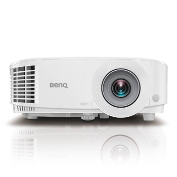BenQ MH733 FHD Network Business DLP Projector Product Image 2