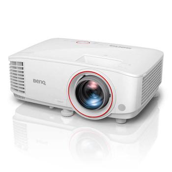 Image for BenQ TH671ST Full HD DLP 3D Short Throw Home Entertainment Projector AusPCMarket