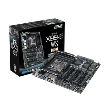 Image for Asus X99-E WS/USB 3.1 LGA 2011-3 Motherboard AusPCMarket