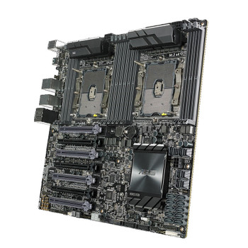 Image for Asus WS C621E SAGE(BMC) LGA 3647 EEB Workstation Motherboard AusPCMarket
