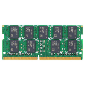 Image for Synology 16GB DDR4 ECC SO-DIMM 2666MHz Memory Module D4ECSO-2666-16G AusPCMarket