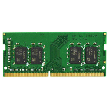 Image for Synology 4GB DDR4 non-ECC SO-DIMM 2666MHz Memory Module D4NESO-2666-4G AusPCMarket