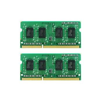 Image for Synology 8GB (2x 4GB) DDR3L RAM Module - RAM1600DDR3L-4GBX2 AusPCMarket