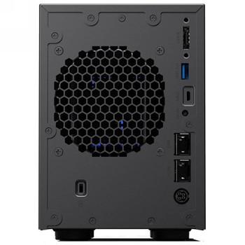 Netgear ReadyNAS RN422D2-100AJS 4TB (2x 2TB Desktop HDD) 2 Bay NAS Product Image 2