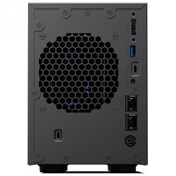 Netgear ReadyNAS RN422E6-100AJS 12TB (2x 6TB Enterprise HDD) 2 Bay NAS Product Image 2