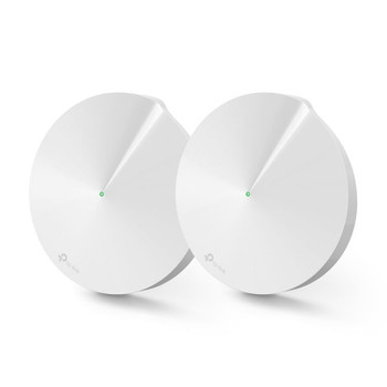 Image for TP-Link Deco M9 Plus Smart Home Mesh Wi-Fi Router System - 2 Pack AusPCMarket